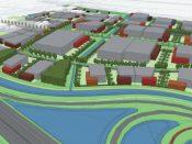 Stedenbouwkundige Planvorming de Klomp Oost Ede